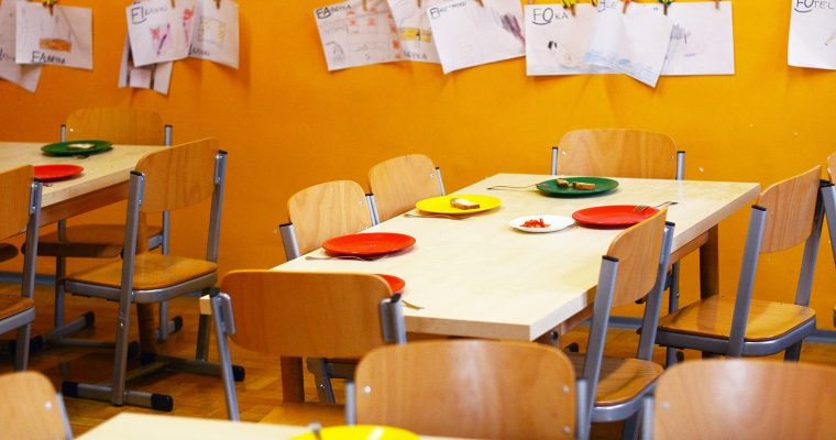The Ubiquity of Pizza and Burgers: Challenges in Implementing Food Policy